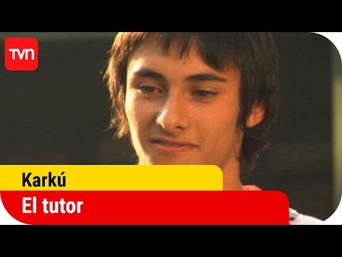 Karkú | T01E09: El tutor