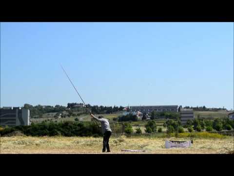 GREECE OPEN 2016  Rhyno Power  event by FAR HELLAS CLUB 2nd Day 150gr Results