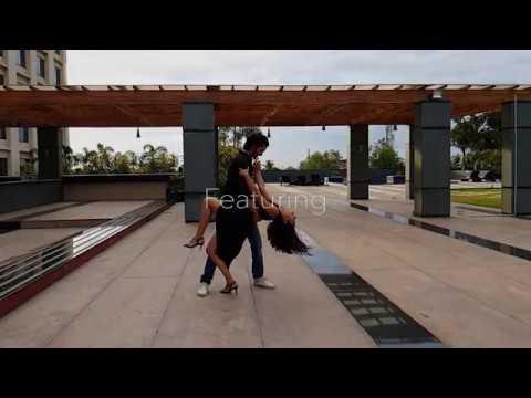 RJs School of Dance Despacito Salsa Choreography