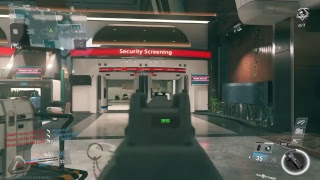 Call of duty infinite warfare multiplayer ps4: 26/5/2017 (Team Wraith)