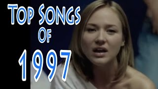 Top Songs of 1997