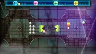 「PS4」 Pix the Cat • Arena Gameplay Trailer