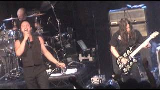 Queensryche live at the Metro in Sydney, Australia. During the Empi...