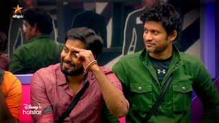 Bigg Boss Tamil Season 4  | 8th January 2021 - Promo 2