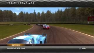 PS3 Ferrari The Race Experience Platinum Trophy & How to Platinum in under 10 hours