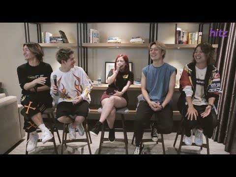 ONE OK ROCK Talk About Life And Touring With Ed Sheeran Mp3