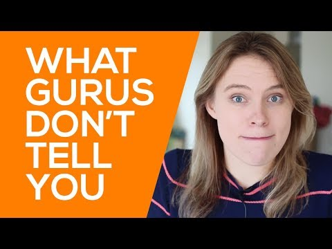 3 Things Gurus DON'T TELL YOU About Aliexpress Dropshipping.