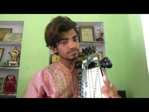 Hun Mere Kolon Dukh || Farah Anwar || Sarangi || Momin Khan