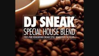 DJ Sneak feat. Kid Infinity - Droppin Kisses (Herve Radio Edit)