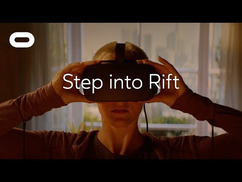 Oculus Rift | Change the Game for Just $399