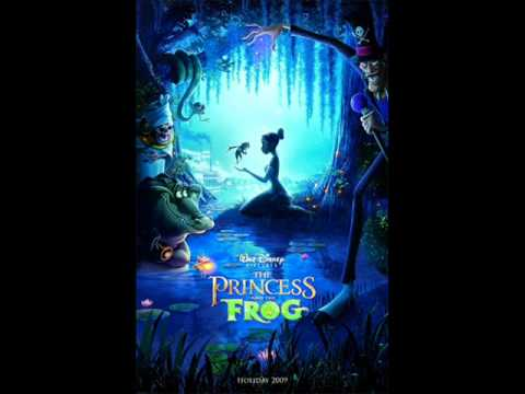 Never Knew I Needed - The Princess and the Frog Soundtrack