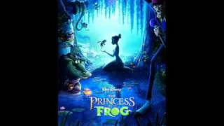 Gambar cover Never Knew I Needed The Princess and the Frog Soundtrack