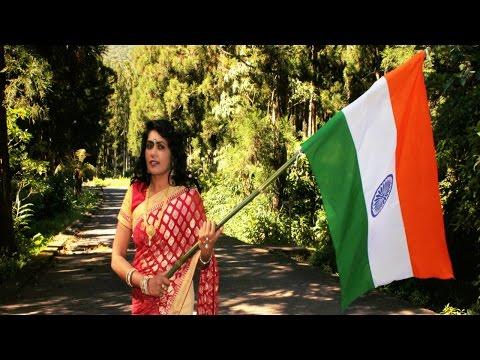 Tamil Anthem - Neeraarum Kadaluduththa - Godavary AMANY