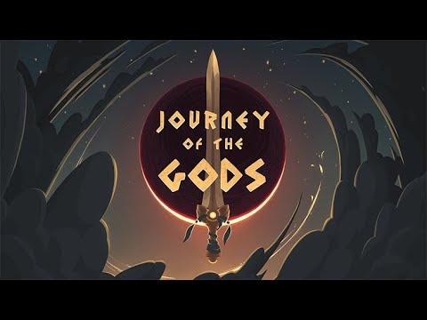 Journey of the Gods Trailer  |  Oculus Quest