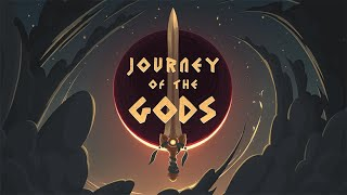 Journey of the Gods Trailer  |  Oculus Quest