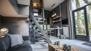 Amazing Luxury And Very Spacious Tiny Holiday Home For 4 Adults