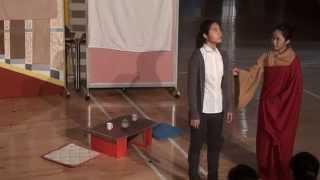 《論英雄》- 觀塘官立中學 社際戲劇比賽2014 誠社作品