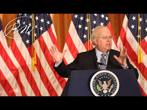 In the Arena Speakers: Karl Rove