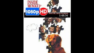 Inside Monkey Zetterland (1992) *Full MoVieS*#