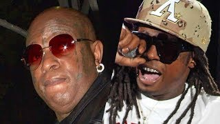 Lil Wayne Scores $$$ in Legal Battle with Birdman, Tha Carter V Is Coming Out!!!