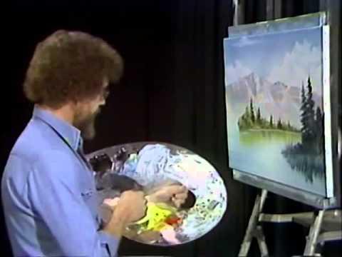 Bob Ross Colors Of Nature Season 15 Episode