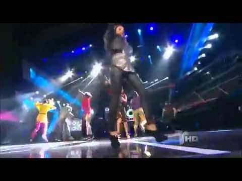 3BallMTY - Intentalo En Vivo (Premios Billboard) HD