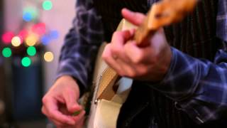 "Bill Frisell - ""Surfer Girl"" (at the Fretboard Journal)"