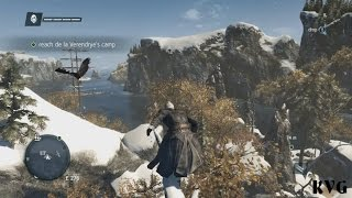 Assassin's Creed: Rogue Gameplay (PC HD)