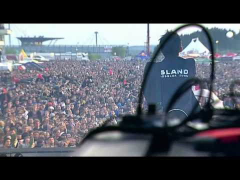 Placebo- The Bitter End [Live HD] at Rock Am Ring 2006