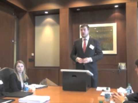 Maritime Law - Recent Developments from the Tulane Maritime