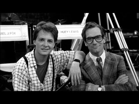 Filming the Pinheads audition scene for Back to the Future
