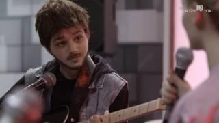 OBOY - בן בן מלמד את גפן לשיר - השקט שנשאר