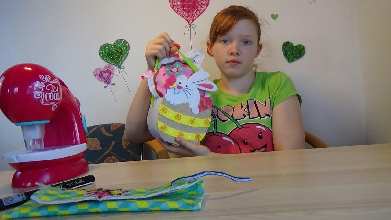 Игровой набор Sew Cool