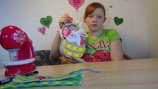 видео Наборы для шитья Sew Cool