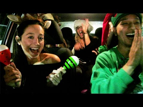 Mariah Carey - All I Want For Christmas Is You (Carpool Edition)