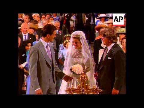 Download Greece: Crown Prince Pavlos Wedding