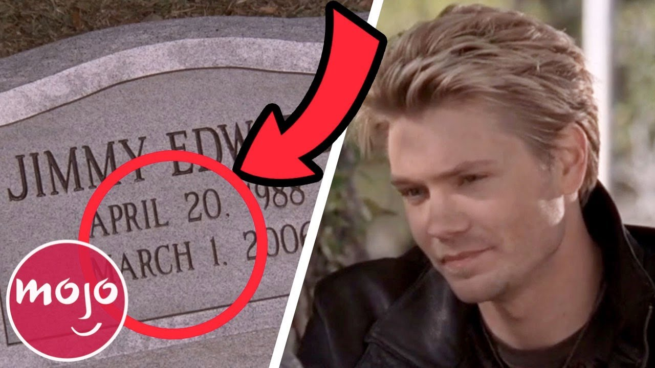 Download Top 10 Mistakes That Were Left in One Tree Hill