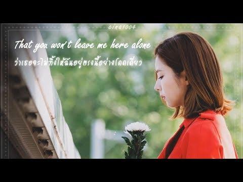 [Thaisub] Savina & Drones  - Glass Bridge (Bride Of The Water God OST Part 2)