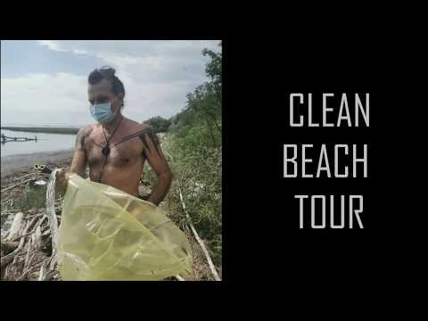 Clean Beach Tour, Stanzano