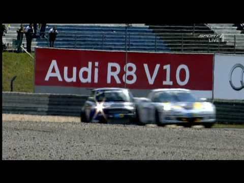 24 h @ Nürburgring 2010 - Der Start Teil. 2