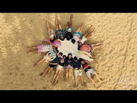 Droning Around Taramindu Beach, Batangas!   DroneDiaries   Full HD 1080P