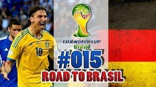 Fifa world cup 2014 [deutsch] - #fifa - 015 - fussball weltmeisterschaft
