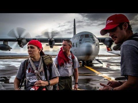 Iraq War and Vets Coming Home with Matt Runyon