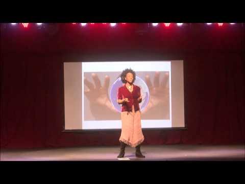 Toni Blackman at TEDxBrooklyn - YouTube