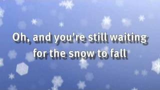 Coldplay - Christmas Lights (Lyrics)