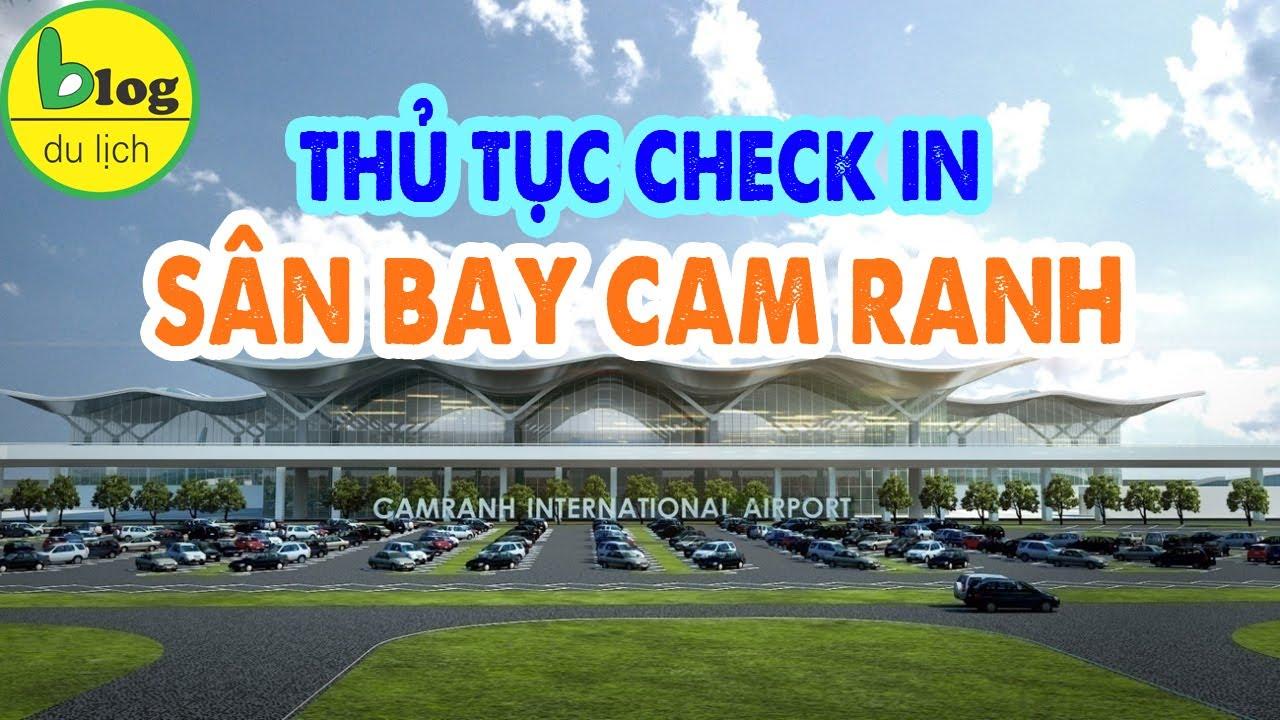 Sân bay Cam Ranh có phải là sân bay để đi du lịch Nha Trang?