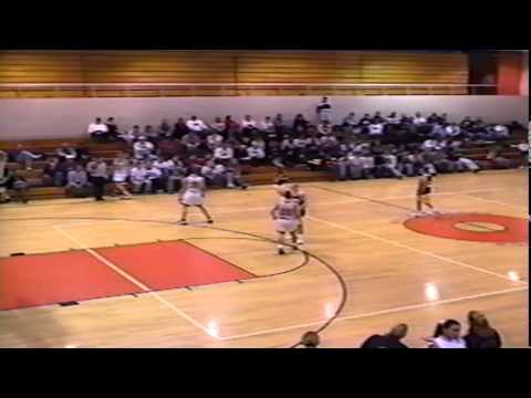Rock Valley Rockets Basketball vs Hartley-Melvin-Sanborn 1-26-1996