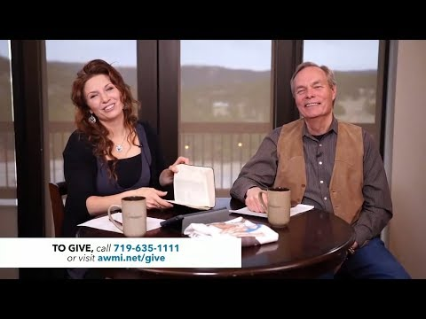 Live Bible Study with Andrew Wommack - May 9th, 2017