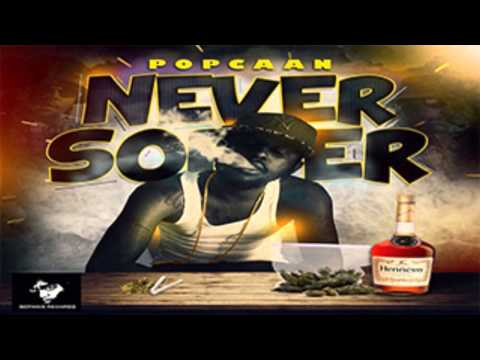 Popcaan - Never Sober (Full Song) - June 2015 @Dancehallinside