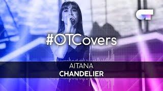 INSTRUMENTAL | Chandelier - Aitana | OTCover
